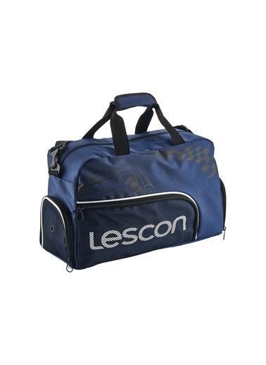 Lescon Spor Çantası Lacivert